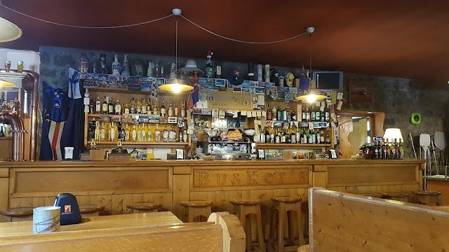 Busker's Pub