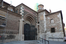 Catedral de Santa Maria de Teruel, Teruel, Spain