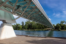 Sundial Bridge, Redding, United States