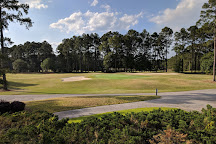 Okatie Creek Golf Club, Bluffton, United States