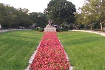 Military Park, Newark, United States