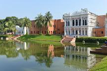Sonargaon Folk Art and Craft Museum, Sonargaon, Bangladesh