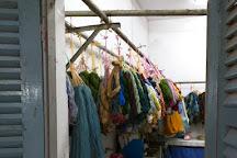Lao Textiles, Vientiane, Laos