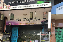 Rocky Spa, Ho Chi Minh City, Vietnam