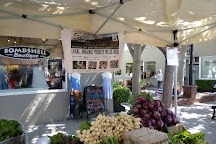 Downtown Campbell Farmers' Market, Campbell, United States