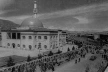 Pul-e Kheshti Mosque, Kabul, Afghanistan