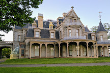 Lockwood-Mathews Mansion Museum, Norwalk, United States