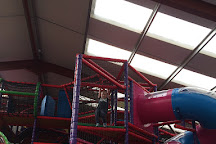 Giggles Play and Adventure Centre, Lancaster, United Kingdom