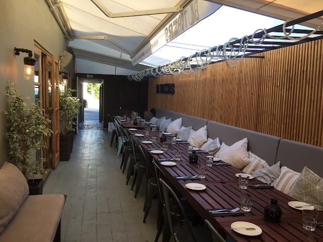 Borges & Greene - Restaurantes