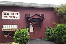 New Hope Winery, New Hope, United States