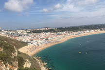 Praia do Norte, Nazare, Portugal