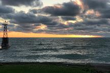 Foster Avenue Beach, Chicago, United States