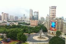 Haizhu Square, Guangzhou, China