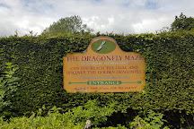Dragonfly Maze, Bourton-on-the-Water, United Kingdom