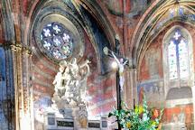 Eglise Notre-Dame-du-Bourg, Rabastens, France
