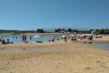 Paralia Stavros, Crete, Greece