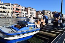Campo San Stae, Venice, Italy