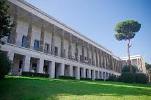 Spazio Novecento, Rome, Italy