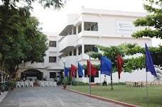 Jagarlamudi Chandramouli College Of Law guntur
