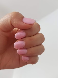 Amy Nails oxford