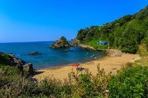 Mugada Plaji, Bartin, Turkey