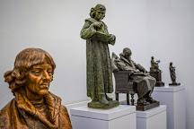 Muzeum Mikolaja Kopernika we Fromborku, Frombork, Poland