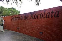 Espai Xocolata Simon Coll, Sant Sadurni d'Anoia, Spain
