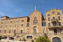 Casa Museu Gaudí, Barcelona, Spain