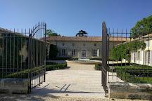 Chateau Beauregard, Pomerol, France