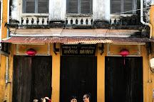 The Workshop, Da Nang, Vietnam