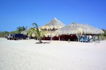 Coche Beach, Coche Island, Venezuela