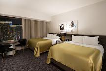 Planet Hollywood Casino, Las Vegas, United States