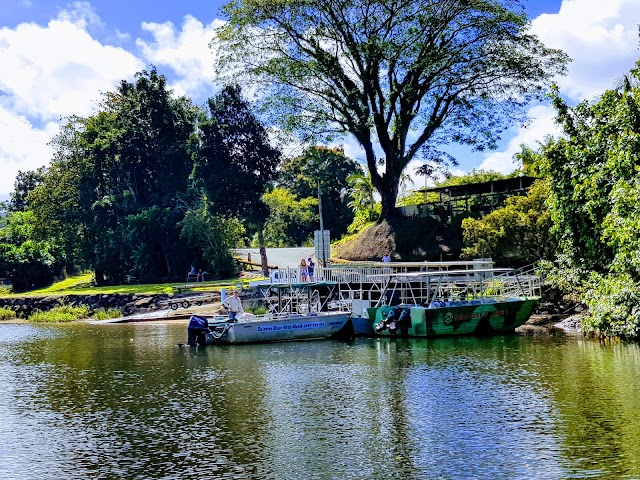 Crocodile Express Daintree River Cruises