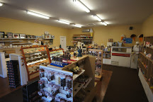 Sweet Spot Chocolate Shop, Elmsdale, Canada