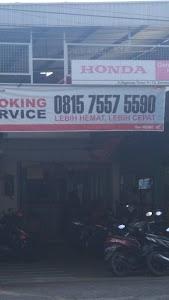 Bengkel Motor Honda AHASS