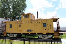 Laramie Historic Railroad Depot, Laramie, United States