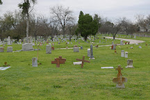 Oakwood Cemetery, Austin, United States