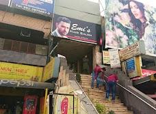 Emi's Hair Salon islamabad