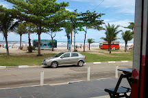 Vista Linda Beach, Bertioga, Brazil