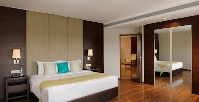 Grand Mercure Vadodara Surya Palace Hotel