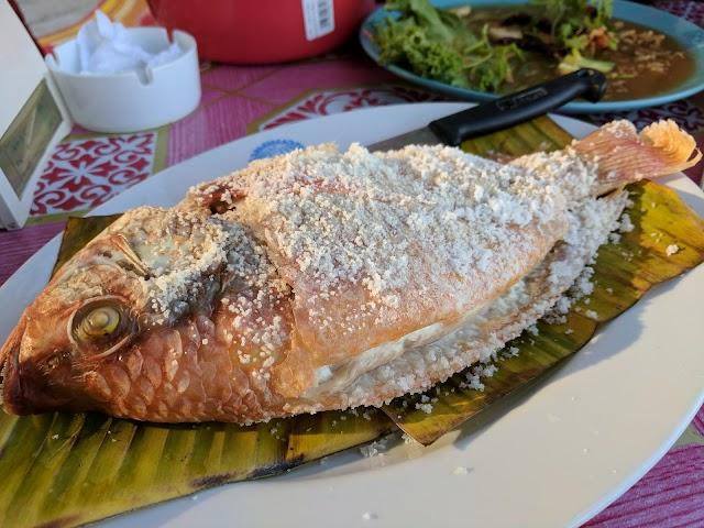 Chay Lay Seafood Restaurants