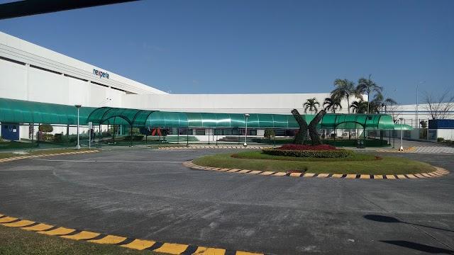 Nexperia Philippines, Inc.
