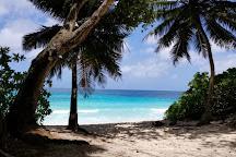 Anse Intendance, Mahe Island, Seychelles