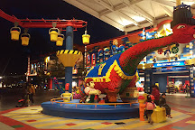 Legoland Japan, Minato, Japan