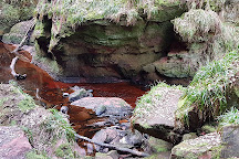 Finnich Glen, Glasgow, United Kingdom