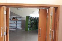 Olusegun Obasanjo Presidential Library, Abeokuta, Nigeria