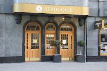 Attirance, Riga, Latvia