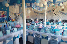 Chrisuella Playground and Party Venue, Port Elizabeth, South Africa