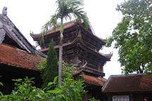 Keo Pagoda, Duy Nhat, Vietnam