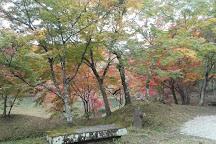 Yujaku Park, Bungoono, Japan